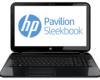 Test HP Pavilion Sleekbook 15 Notebook