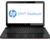 Test HP Envy 4-1000sg Ultrabook
