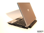 Robustes Elitebook 2530p mit...