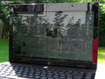HP ProBook 4310s - Outdoor