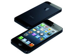 Apple: iPhone 5 Smartphone mit 4-Zoll-Bildschirm, Apple A6 SoC & iOS 6