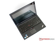 Im Test:  Lenovo ThinkPad X1 NWK3QGE