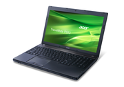 Im Test:  Acer TravelMate P653-MG-53214G75Mikk