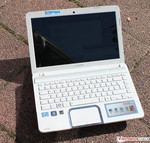 Toshiba Satellite L830-10F