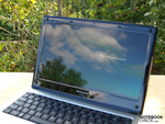 Lenovo Ideapad U350 - Outdoor