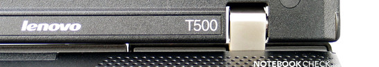 Lenovo Thinkpad T500
