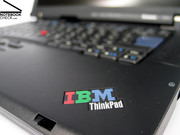 IBM/Lenovo Thinkpad Z61m Image