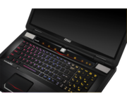 MSI GT70-2PC-1282UK