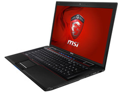 "MSI: 17,3""-Gaming-Notebook GE70 mit Geforce GTX 660M und SSD-Hybrid-Technik"