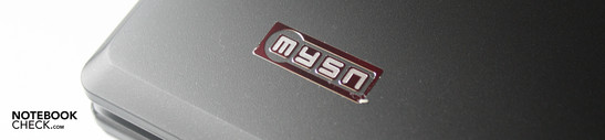 mySN MB6.a Notebook