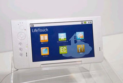 NEC: Lifetouch 7-Zoll-Android-Tablet startet offiziell in Japan