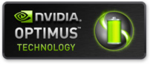 NVIDIA Optimus Technologie