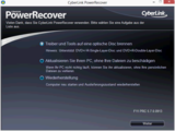 CyberLink PowerRecovery