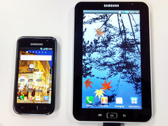 Samsung: Samsungs Galaxy Tablet versus Apples iPad Mini?