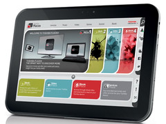 Toshiba: 10,1-Zoll-Tablet AT 300 mit Tegra 3 und Android 4.0 ab 400 Euro in UK