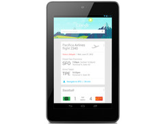 Google: Günstigeres Nexus-7-Tablet für 99 US-Dollar in Q1/2013