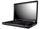 Lenovo / IBM ThinkPad Z60t