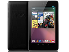 Google I/O 2012: 7-Zoll-Tablet Nexus 7 mit Android 4.1 Jelly Bean ab 199 US-Dollar