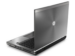 HP: Mobile Workstations HP Elitebook 8470w, 8570w und 8770w ab Ende Juni