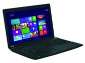 Test Toshiba Satellite C50D-A-10E Notebook