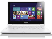Test Lenovo IdeaPad S210 Touch 20257 Notebook