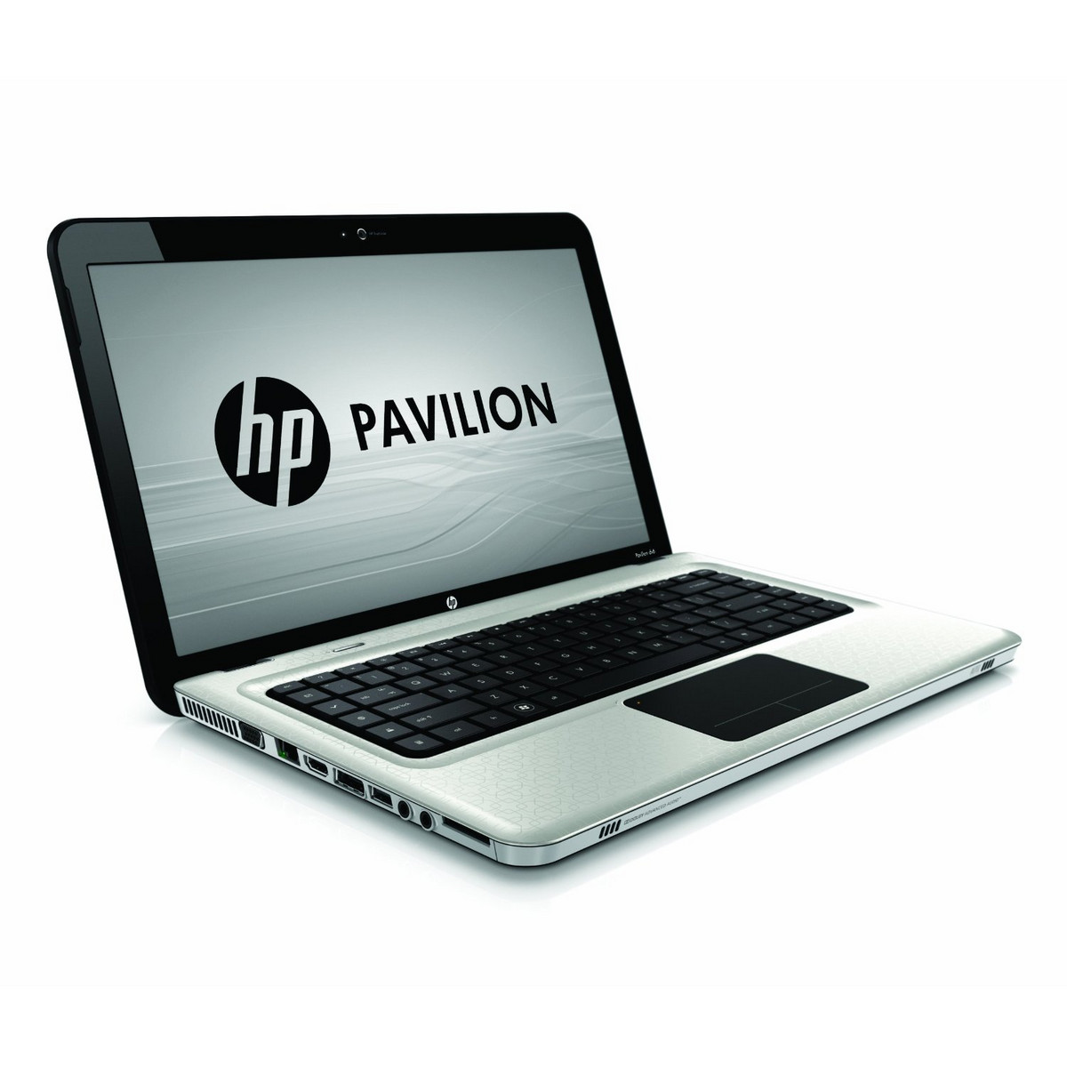 HP Pavilion dv6-3046sa - Notebookcheck.com Externe Tests