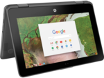 HP Chromebook x360 14-da0300nd