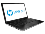 HP Envy dv7-7200sg