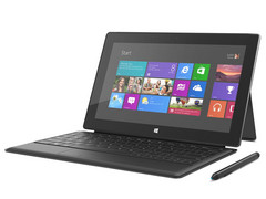 CeBIT 2013 | Windows-8-Tablet Surface Pro ab 2. Quartal 2013 in Deutschland