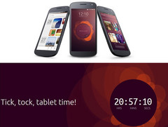 Ubuntu: Neben Touch Developer Preview für Phones auch Tablet-Version?