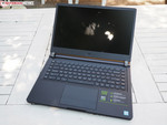 Xiaomi Mi Gaming Laptop 7300HQ 1050Ti