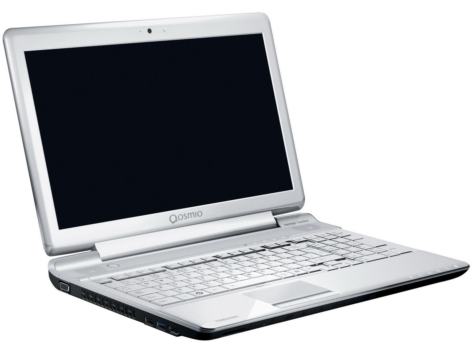 Toshiba Qosmio Und Satellite Notebooks Nun Mit Intel Core I7