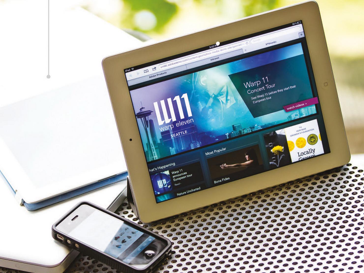 tablets anwender sind im web lieber mit dem tablet als dem smartphone unterwegs notebookcheck. Black Bedroom Furniture Sets. Home Design Ideas