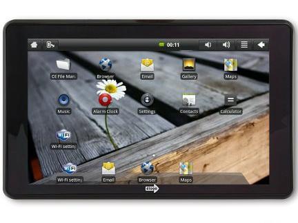 Disgo Android Tablet Disgo 6000 Für Rund 200 Euro In Uk