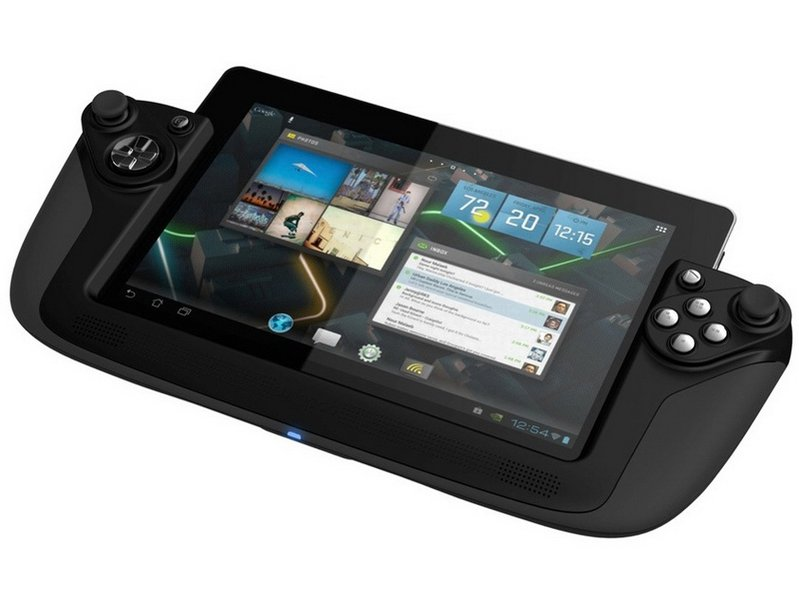 Spiele Tablet