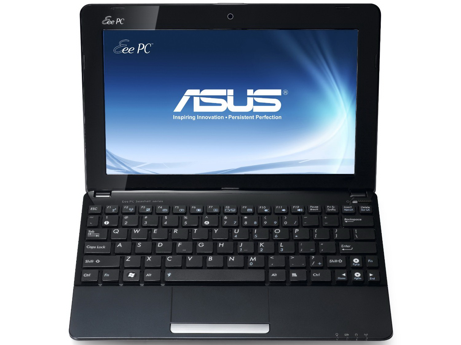 asus 10 1 zoll netbook r051bx mit amd fusion c 50 apu f r. Black Bedroom Furniture Sets. Home Design Ideas