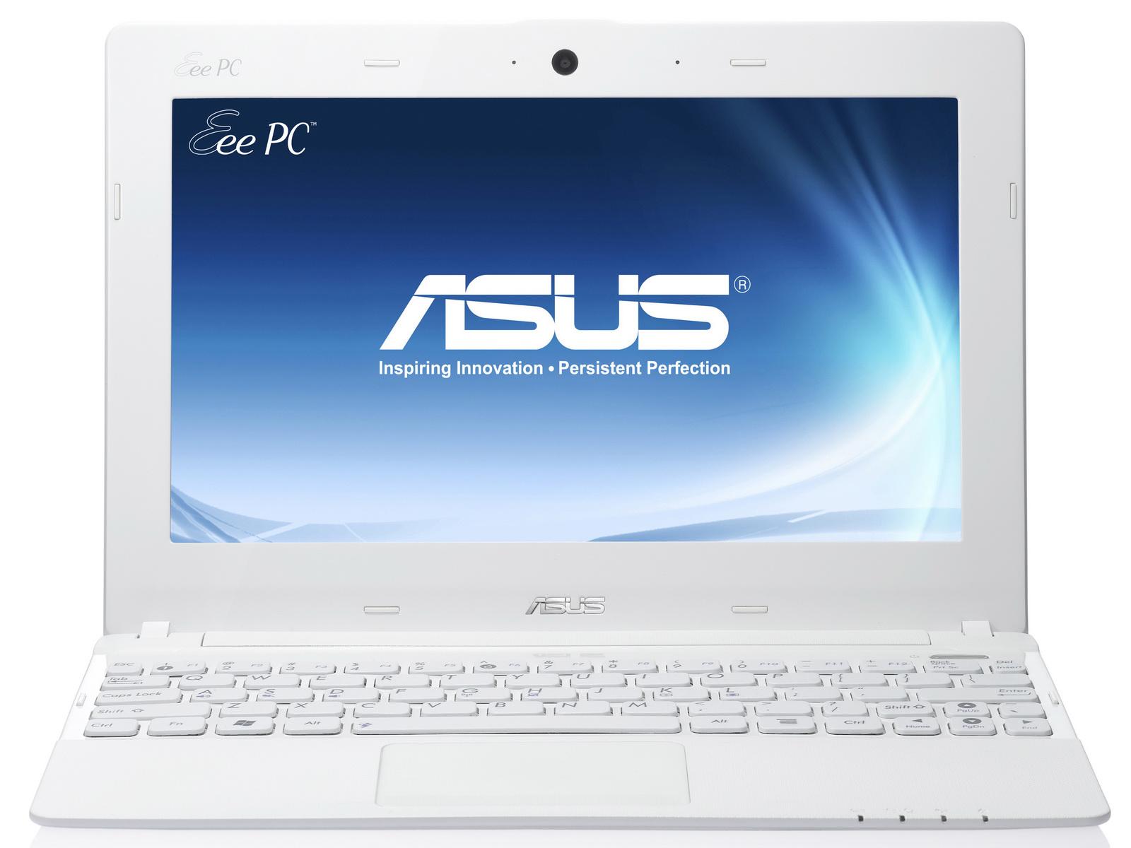 Asus Eee PC 1001PXD Netbook Intel Pineview Display Windows 7 64-BIT