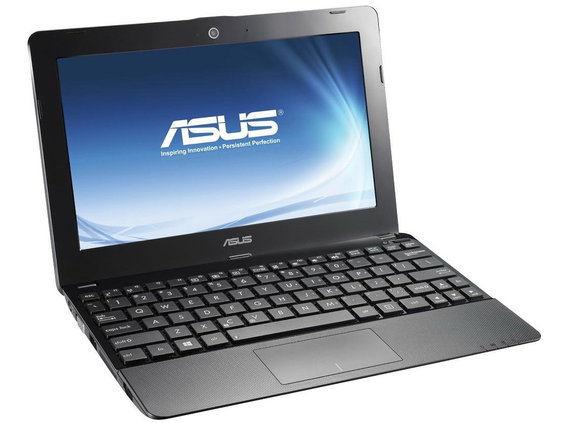 asus 10 1 zoll netbook asus 1015e mit dual core celeron. Black Bedroom Furniture Sets. Home Design Ideas