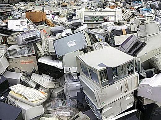 computer schrott metallteile verbinden. Black Bedroom Furniture Sets. Home Design Ideas