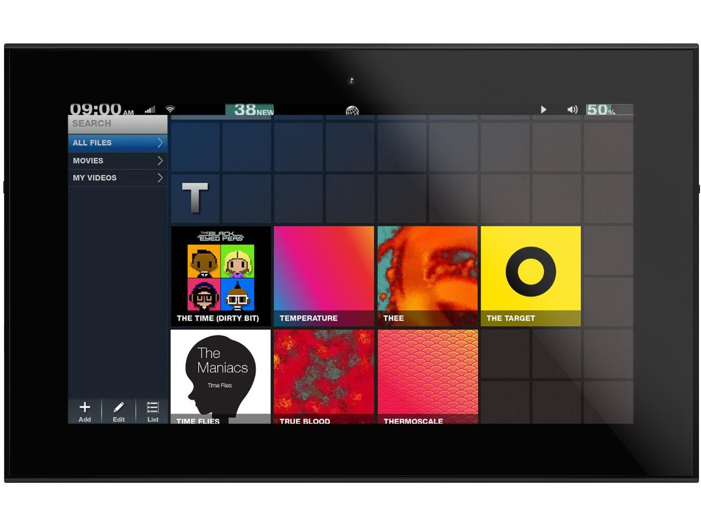 grid10 tablet sanoktah - photo #9