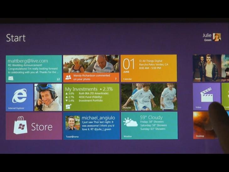Windows 8: Voraussetzungen für die Hardware-Zertifizierung von ...