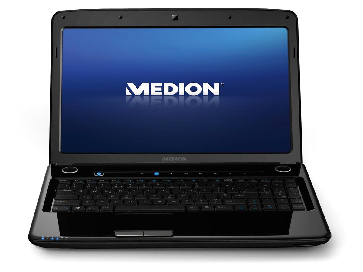 Medion Akoya P6678 Test