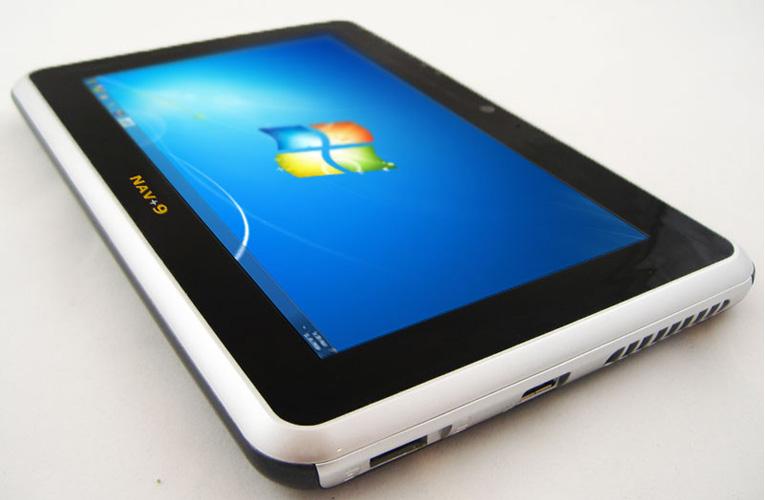 netbook navigator 3 neue windows tablets mit 7 8 9 und. Black Bedroom Furniture Sets. Home Design Ideas