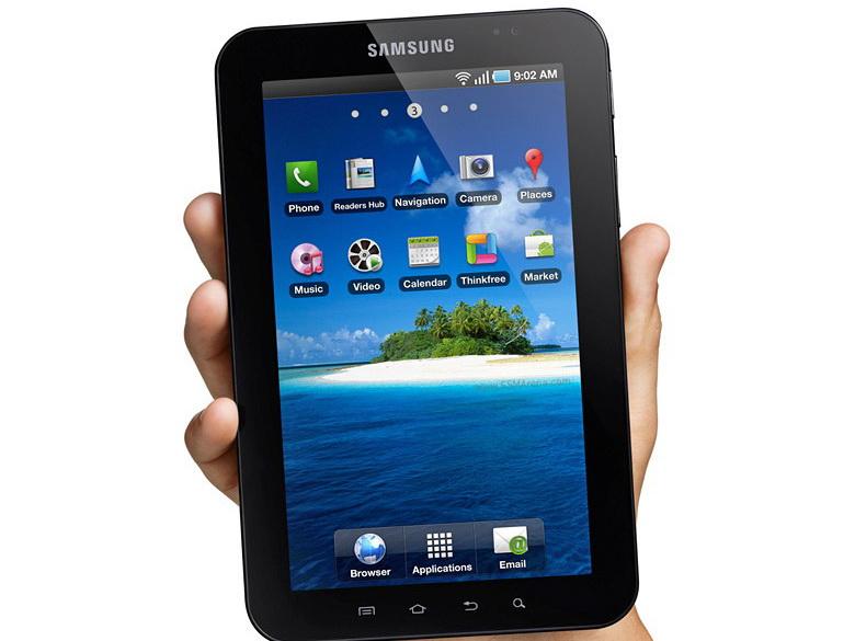 samsung tablet galaxy tab erhaelt update auf android 2 3 3 gingerbread