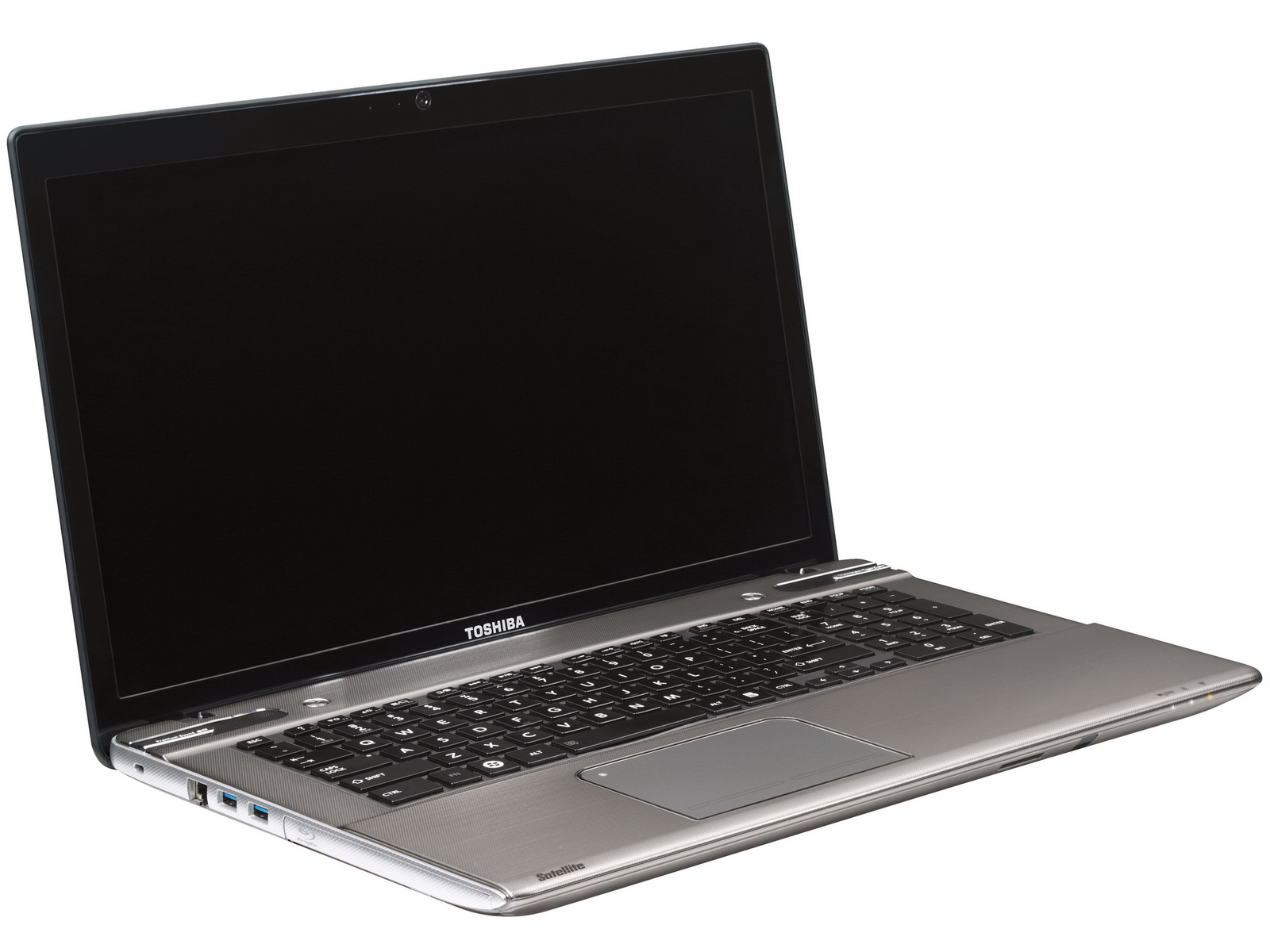 "TOSHIBA Satellite P870 P875 17.3/"" Laptop Front LCD BEZEL w// Webcam Port"