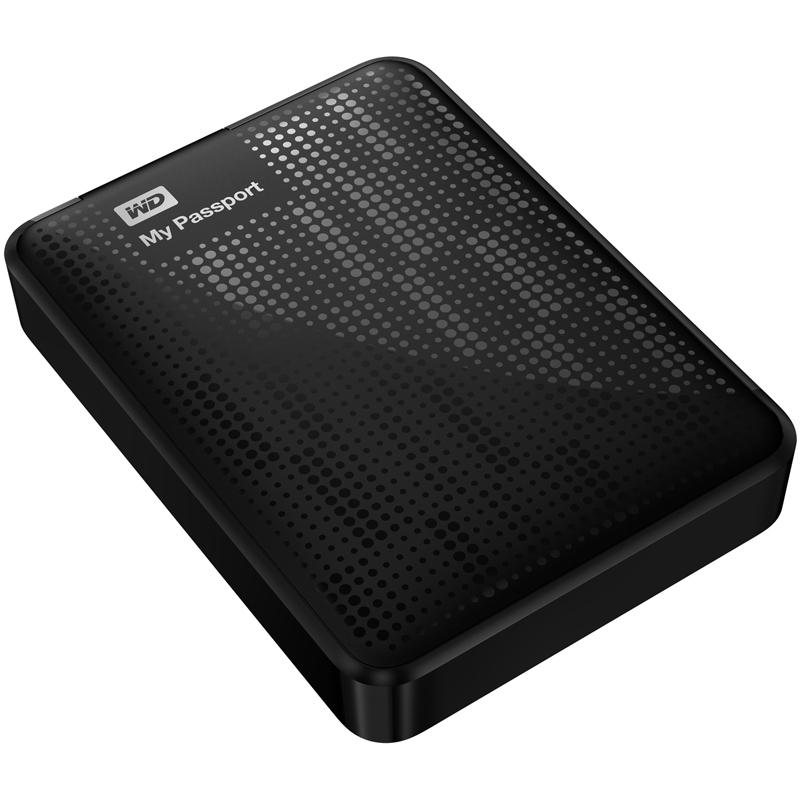 western digital externe 2 terabyte festplatte im neuen. Black Bedroom Furniture Sets. Home Design Ideas