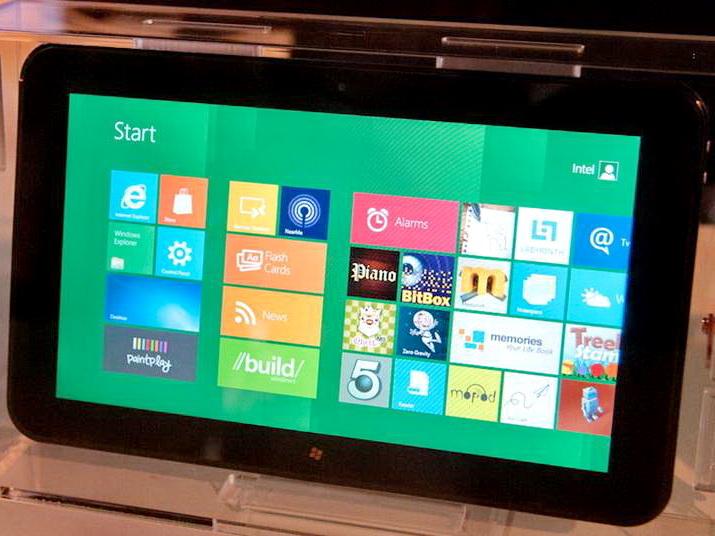 windows us kunden wollen ein windows tablet und nicht ein. Black Bedroom Furniture Sets. Home Design Ideas