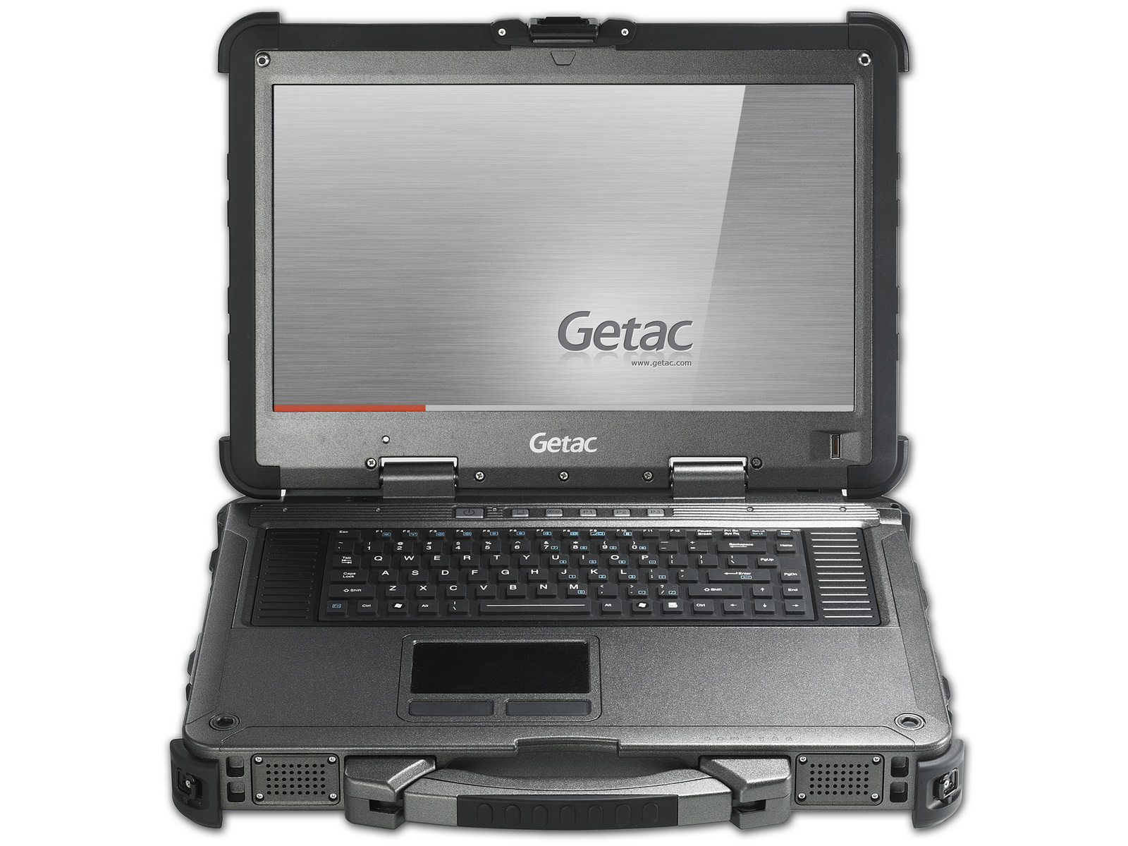 Getac Extrem Robustes Fully Rugged 15 6 Notebook X500