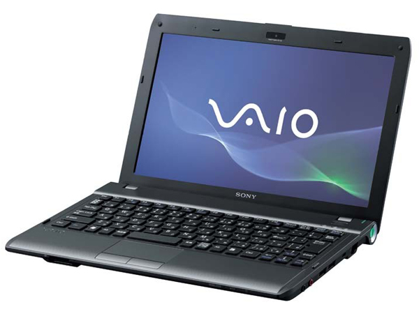 sony vaio y mit 11 6 zoll bildschirm und intel core i3. Black Bedroom Furniture Sets. Home Design Ideas