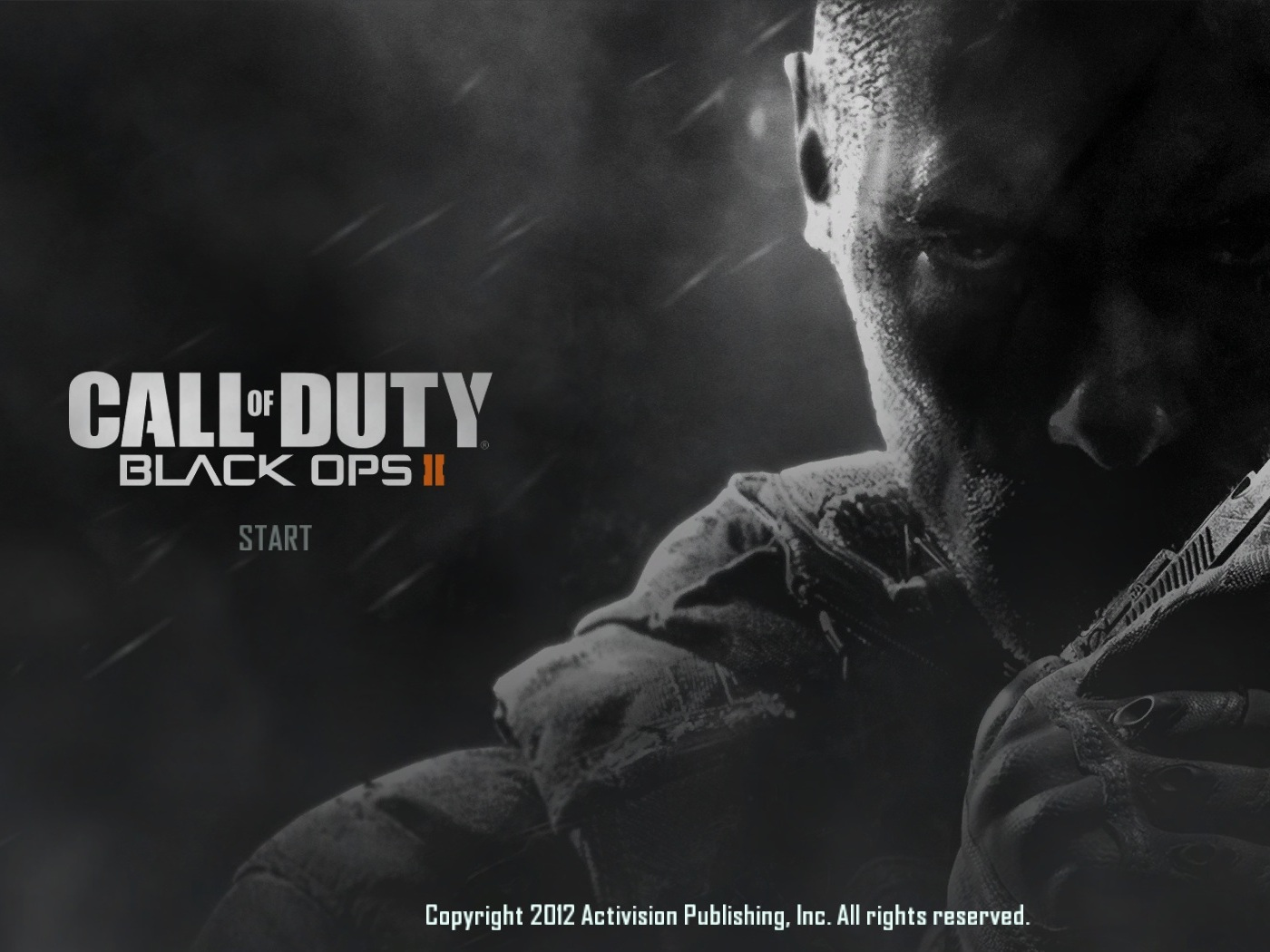 Call of Duty Black Ops 2 (Полностью на Русском) .